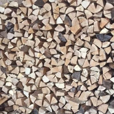 buches pour bois de chauffage