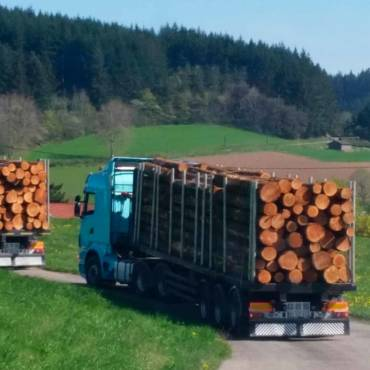 Nos moyens logistiques